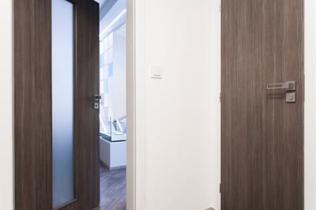 Posuvné dveře sepos